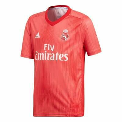 adidas Real Madrid Youth 3rd Jersey 20182019