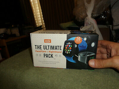 orzly the ultimate pack 20 face plates only