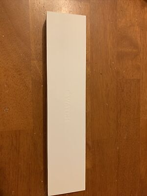 Apple Watch Series 1 42 mm EMPTY BOX ONLY - NO WATCH -