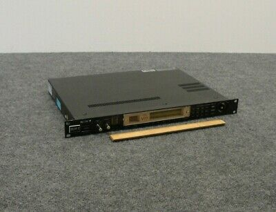 Sony DPS-V77 Multi-Effects Processor -For Parts-
