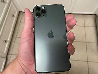 iPhone 11 Pro Max 64GB T-Mobile locked -Mint Condition