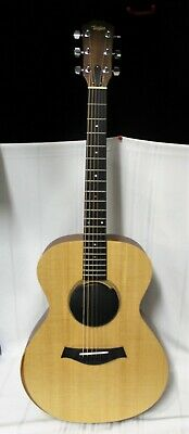 Taylor Academy 12e Grand Concert Acoustic-Electric Guitar w Hard Case
