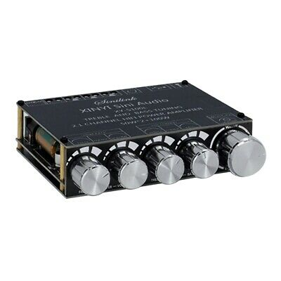 Bluetooth 5-0 2-1 Channel Power Audio Stereo Subwoofer Amplifier Board