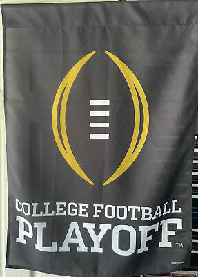 College Football Playoff Banner