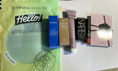 Brand New Sephora Favorites Beauty Icons Set - Cosmetic Travel Size