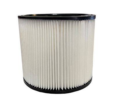 Filter Cartridge Fits Shop Vac Wet Dry Replace 90304 9030400 903-04-00 90350