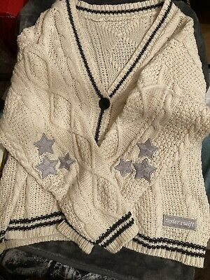 Taylor Swift folklore evermore cardigan