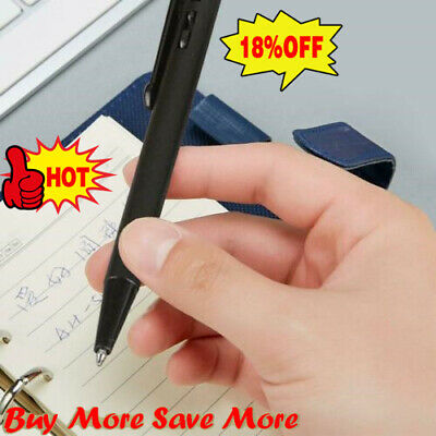 SIGNATURE BUSINESS BALLPOINT PEN SMOOTH WRITING OFFICE SCHOOL SUPPLY  New