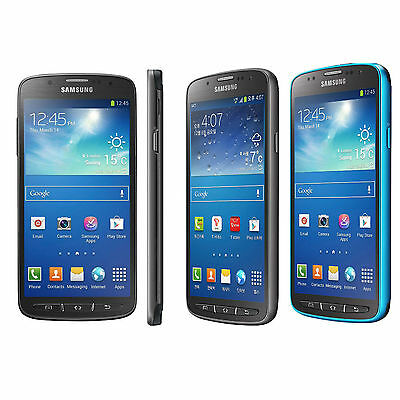 Samsung Galaxy S4 Active SGH-I537 Unlocked 16GB AT-T Smartphone