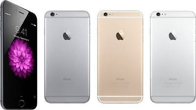 iPhone 6 64gb GSM Unlocked Smartphone in Gold Silver or Gray