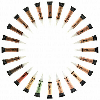 L-A- Girl Makeup Face Professional Pro Conceal HD Concealer You Pick Your Color