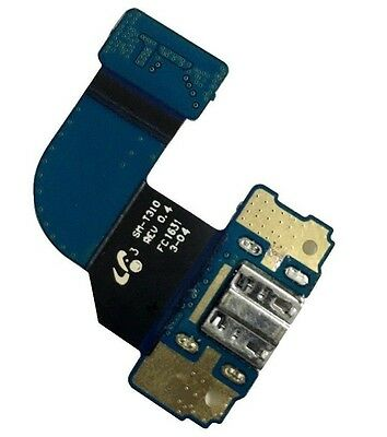 USB Charger Charging Dock Port Flex Cable For Samsung Galaxy Tab 3 8-0 SM-T310