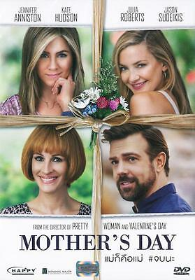 MOTHERS DAY  Region 3    Jennifer Aniston- Julia Roberts  Brand New DVD
