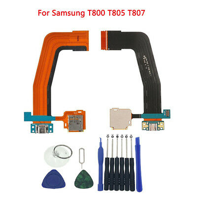 Charging Port Flex For Samsung Galaxy Tab S 10-5 SM-T800 Cable Connector Charger