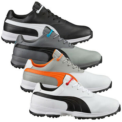 NEW Mens Puma ACE Golf Shoes - Choose your Size and Color