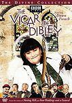 Vicar of Dibley The - The Divine Collection DVD 2003 3-Disc Set
