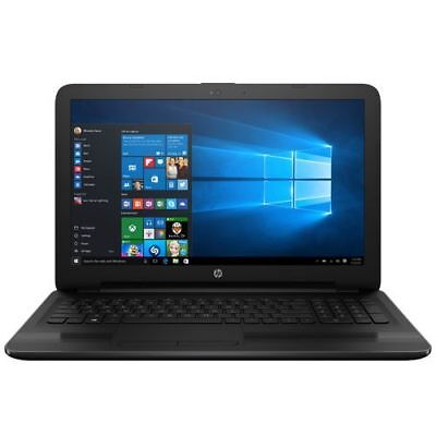 HP 15-AY013CA 15-6 Laptop Intel Pentium N3710 1-6GHz 4GB 500GB Windows 10
