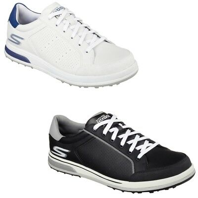 NEW Mens Adidas Powerband Tour BOA Golf Shoes - Choose Your Size and Color