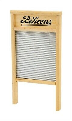 GALV WASHBOARD LARGE