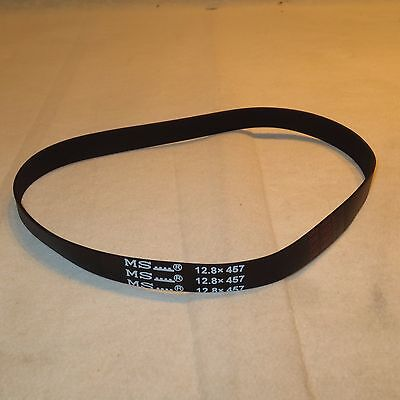 Genuine Hoover Style 65 Vacuum Belts AH20065 Windtunnel T Series UH70200 UH71214