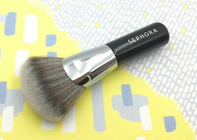 SEPHORA COLLECTION PRO Full Coverage Airbrush Fan Brush 53