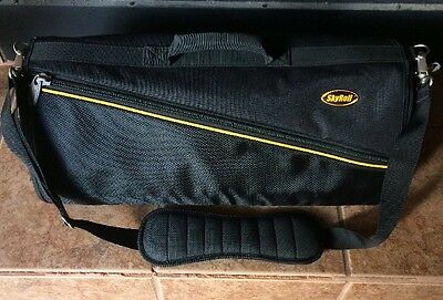NWOT Skyroll Roll Up Garment Carry on Travel Bag Suitcase Luggage