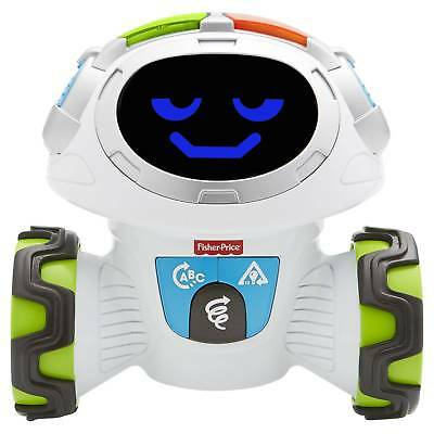 Fisher-Price Think - Learn Teach n Tag Movi