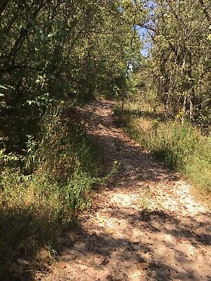 Oklahoma Land For Sale CASH SALE Winning bid owns the property
