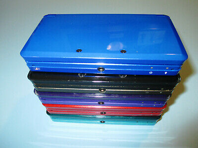 Nintendo 3DS Systems You Pick Choose Your Color 94-95 Each FREE Ship