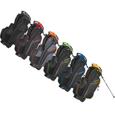 NEW BagBoy Golf 2017 Chiller Hybrid Stand  Carry Bag Boy - You Pick the Color