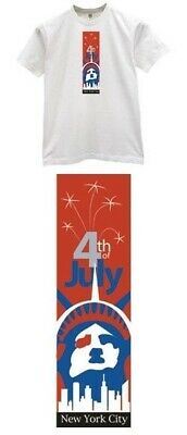 4th of July Apparel - New York City