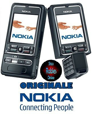 Nokia 3250 XpressMusic Black (Ohne Simlock) 3Band 2,0MP Made in Germany SEHR GUT