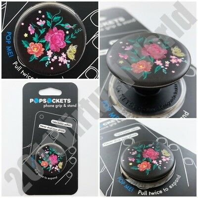PopSockets Single Phone Grip PopSocket Universal Phone Holder ITS PRETTY