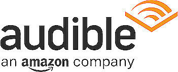 audible-com USA 2 credits to your own account CODE no new account