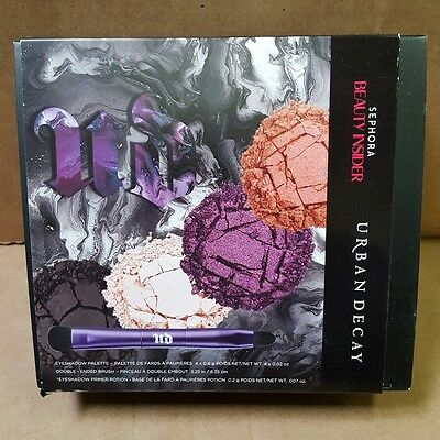 Sephora Beauty Insider Limited Edition URBAN DECAY URBAN ADDICTIONS New