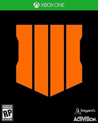 Call of Duty Black Ops 4 - Microsoft Xbox One Pre-Sale