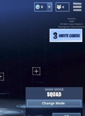 Fortnite Account w MOBILE ACCESS - INSTANT DELIVERY