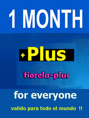 PS Plus 1 MONTH PLAYSTATION PLUS PS4-PS3 -SENT RIGHT NOW  - No code