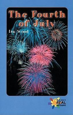 The Fourth of July Real Readers - Upper Emergent