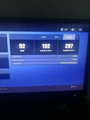 FORTNITE guaranteed battle royale wins Xbox only
