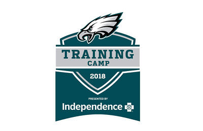 1-4 Tickets Philadelphia Eagles Training Camp Lincoln Financial Field Saturday