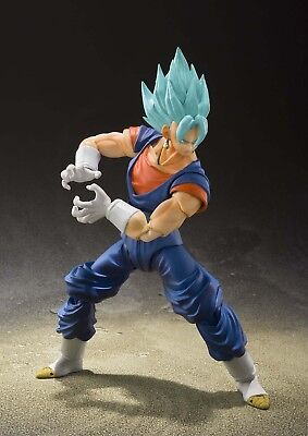 SDCC 2018 TAMASHII NATIONS EXCL S-H- FIGUARTS VEGITO PREORDER DBZ