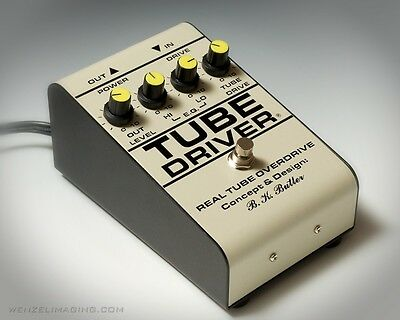 NEW TUBE DRIVER 40 OFF -259 Summer SALE -2 only The Original By BK BUTLER