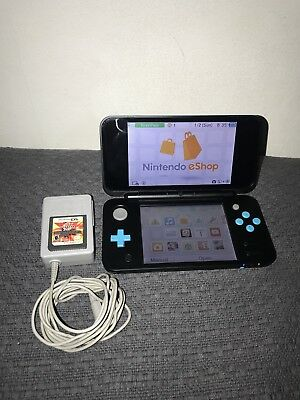 Nintendo 2DS XL With Game