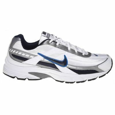 New White Mens Nike Initiator Shoes In Different Sizes