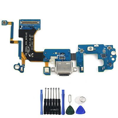OEM Charger Charging Port Dock Mic Flex Cable For Samsung Galaxy S8 Active G892