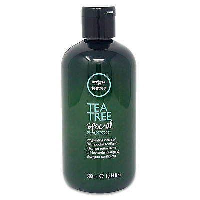 Paul Mitchell Tea Tree Special Shampoo 10-14 fl Oz