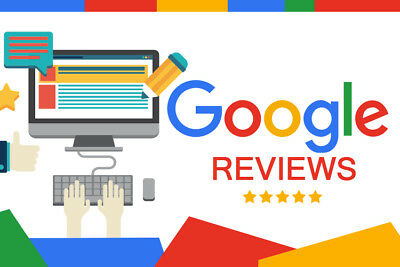 Get Your Business Seen Now 5x Google 5 Star Review For Your Business That Stays