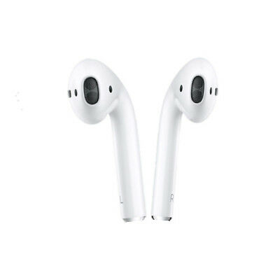 AirPods In-Ear Only White Left - Right Headphones For Genuine Apple Series