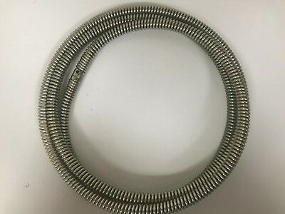 Tools® 62270 C-8 Sectional Drain Cable 58 x 8 fits RIDGID® K50